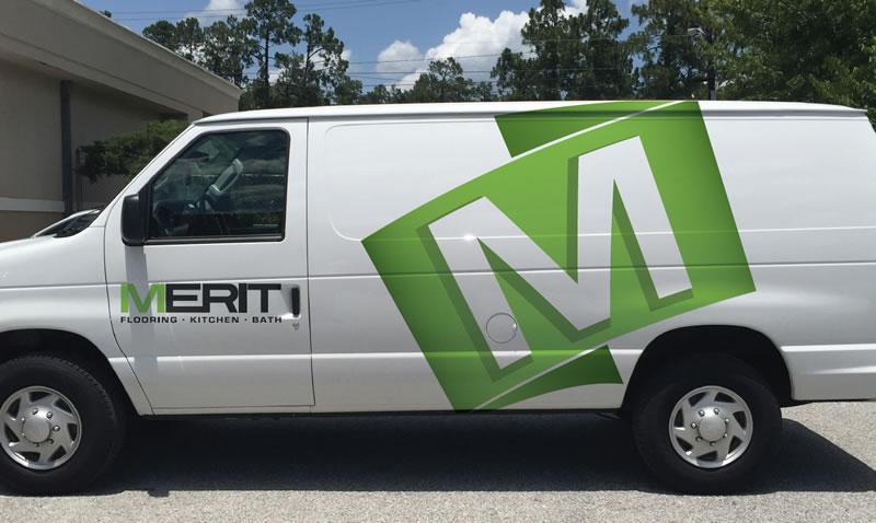 Merit Flooring Kitchen Amp Bath Mass Media Marketing