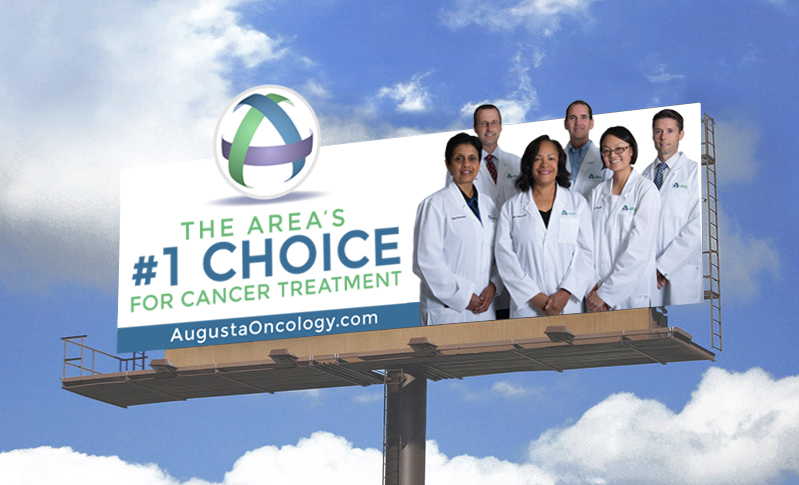 medical marketing billboards