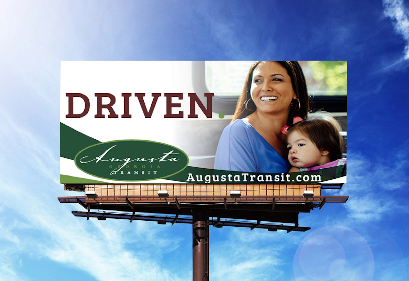 marketing strategy - billboards